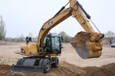 M315D2轮式挖掘机