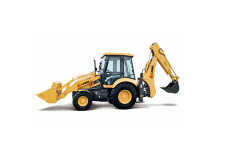 B680装载挖掘机