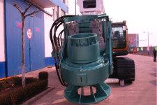 HDR200型旋挖钻机