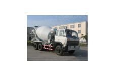 星马AH5250GJB1混凝土搅拌运输车 整机视图全部图片