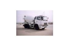 星马AH5254GJB1混凝土搅拌运输车整机视图全部图片