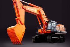 原装日立EX1200-6BH履带挖掘机整机视图32847