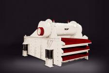 原装日立VS306D水平振动筛分机