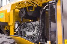 临工L916轮式装载机局部细节33331