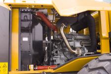 临工L916轮式装载机局部细节33332