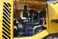 临工L936轮式装载机局部细节33413