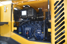 临工L936轮式装载机局部细节33414