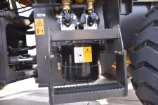 临工L936轮式装载机局部细节33417