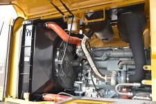 临工L953F轮式装载机局部细节33451