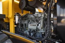 临工L953F轮式装载机局部细节33452