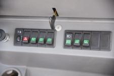临工L953F轮式装载机局部细节33454