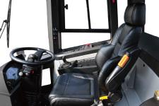 徐工LW1200KN轮式装载机局部细节全部图片