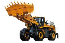 徐工LW1200KN轮式装载机整机视图全部图片
