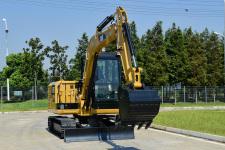 卡特彼勒305.5E2小型挖掘机整机视图35864