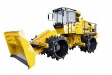 寶馬格BC573RB-4垃圾壓實機
