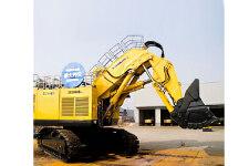 中联重科ZE3000ELS液压挖掘机整机视图36313