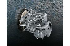 日立ZX130-5A履带挖掘机局部细节36692
