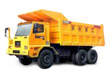 GKM65R非公路自卸车