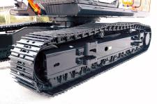 日立ZX490LCH-5A履带挖掘机局部细节37071