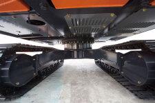 日立ZX70-5A履带挖掘机局部细节37158