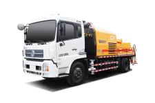 三一SY5128THB-10020C-8D车载泵