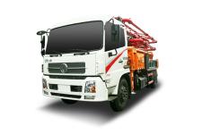 三一SYM5165THBDD 25混凝土泵车整机视图37417