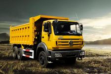 8×4 3127/3130KQ  NG80系列轻量化车型自卸车