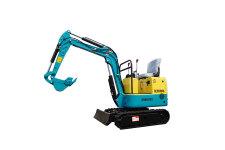 XN08微型挖掘机