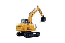 柳工CLG910E履帶挖掘機