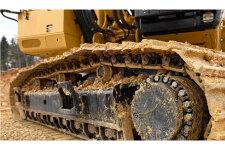 卡特彼勒Cat390FL大型矿用挖掘机局部细节40906