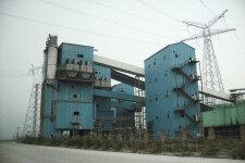 HZS120SG水工型混凝土搅拌站(楼)