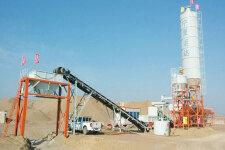 MWB600模块式稳定土厂拌设备(新型)