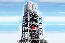 FBT80高塔(楼)式干混砂浆搅拌设备