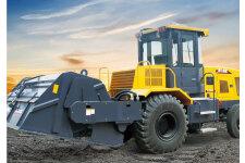 XL210/XL210K稳定土拌和机