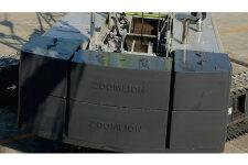中联重科ZCC800H履带式起重机局部细节42710