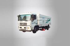 SMQ5162TXSEQE5洗扫车