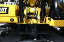 卡特彼勒新一代Cat320GC液压挖掘机局部细节44513