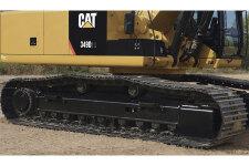 卡特彼勒349D2/D2L大型矿用挖掘机局部细节45179
