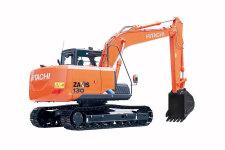 日立ZX130-5A履带挖掘机整机视图45310