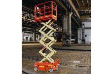 SS0507电动剪叉式高空作业平台