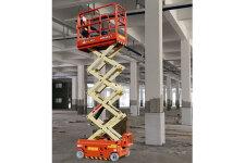 临工重机SS0507电动剪叉式高空作业平台
