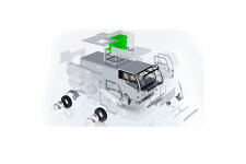 YTZ5030TYHZ0BEV路面养护车