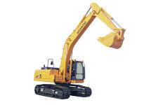 SE215-9履带挖掘机