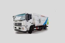 TZ5160TXSE5E型洗扫车