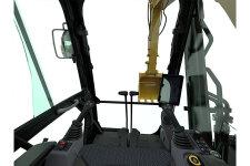 卡特彼勒新一代Cat336GC液压挖掘机局部细节47310
