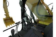 卡特彼勒新一代Cat336GC液压挖掘机局部细节47311