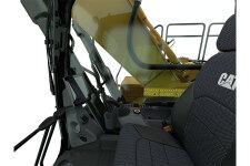 卡特彼勒新一代Cat336GC液压挖掘机局部细节47312