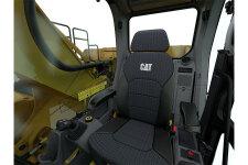 卡特彼勒新一代Cat336GC液压挖掘机局部细节47313