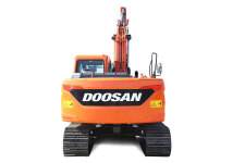 斗山DX230LC-9C履带挖掘机整机视图47371