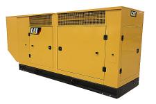 DG125-2(3 相)燃气发电机组